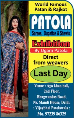 world-famous-patan-and-rajkot-patola-exhibition-ad-delhi-times-20-01-2019.png