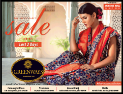 ambience-mall-greenways-the-finest-saree-sale-ad-delhi-times-16-02-2019.png