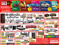 bantia-furniture-clearance-sale-flat-60%-off-ad-hyderabad-times-16-02-2019.png