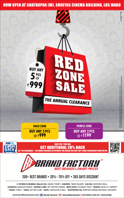 brand-factory-red-zone-sale-buy-any-5-pcs-at-rs-999-ad-bombay-times-15-02-2019.png