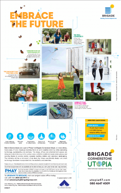 brigade-utopia-embrace-the-future-now-pre-launching-2-and-3-bhk-homes-ad-times-of-india-bangalore-02-02-2019.png