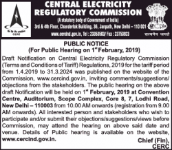 central-electricity-regulatory-commission-public-notice-ad-times-of-india-mumbai-29-01-2019.png