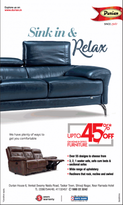 durian-furniture-upto-45%-off-ad-bangalore-times-15-02-2019.png