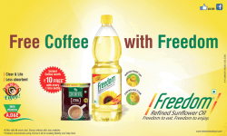 freedom-refined-sunflower-oil-free-coffee-with-freedom-ad-times-of-india-hyderabad-27-01-2019.png