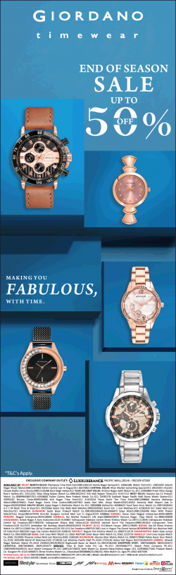 giordano-time-wear-end-of-season-sale-upto-50%-off-ad-delhi-times-09-02-2019.png