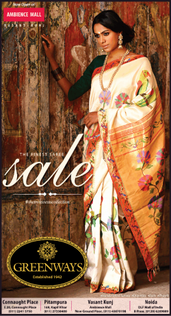 greenways-the-finest-saree-sale-ad-times-of-india-delhi-27-01-2019.png