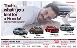 honda-thats-what-you-feel-for-a-honda-ad-times-of-india-hyderabad-14-02-2019.png