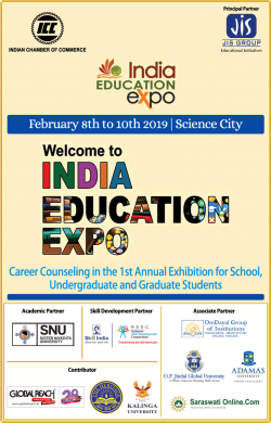 india-education-expo-career-counseling-in-the-1st-annual-exhibition-for-school-undergraduate-and-graduate-students-ad-calcutta-times-07-02-2019.png