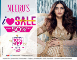 neerus-indian-ethnic-i-love-sale-upto-50%-off-ad-deccan-chronicle-hyderabad-13-02-2019