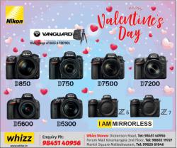 nikon-whizz-cameras-vanguard-ad-times-of-india-bangalore-14-02-2019.png