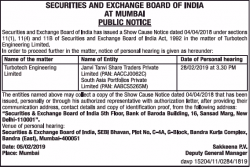 securities-and-exchange-board-of-india-at-mumbai-public-notice-ad-times-of-india-delhi-12-02-2019.png