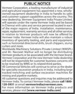 vermeer-corporation-public-notice-ad-times-of-india-mumbai-01-02-2019.png