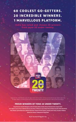 yono-sbi-proud-winners-of-yono20-under-twenty-ad-times-of-india-delhi-05-02-2019.png