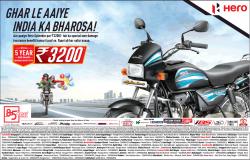 hero-ghar-le-aaiye-india-ka-bharosa-ad-delhi-times-24-02-2019.png