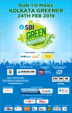 sbi-green-marathon-run-to-make-kolkata-greener-24th-feb-2019-ad-calcutta-times-21-02-2019.png