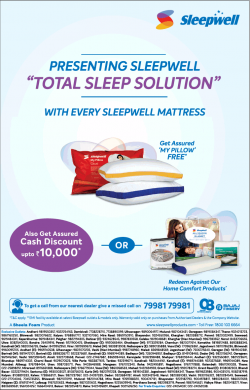 sleepwell-presenting-sleepwell-total-sleep-solution-ad-bombay-times-23-02-2019.png