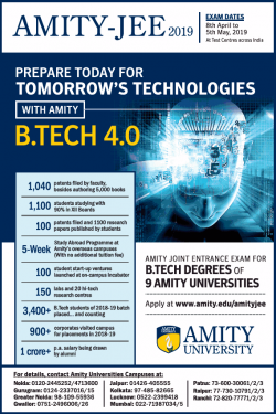 amity-university-ami[ty-joint-entrance-exam-for-b-tech-degrees-ad-times-of-india-delhi-27-03-2019.png