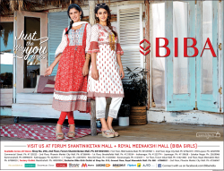 biba-clothing-just-the-way-you-are-ad-times-of-india-bangalore-22-03-2019.png