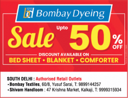 bombay-dyeing-sale-up-to-50%-off-ad-delhi-times-09-03-2019.png