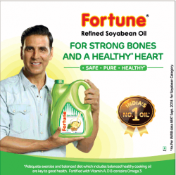 fortune-refined-soyabean-oil-for-strong-bones-and-a-healthy-heart-ad-delhi-times-12-03-2019.png
