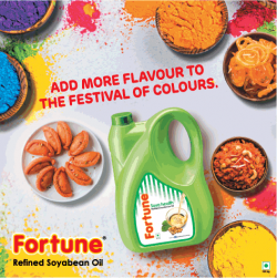 fortune-refined-soyaben-oil-add-more-flavour-to-the-festival-of-colours-ad-delhi-times-14-03-2019.png