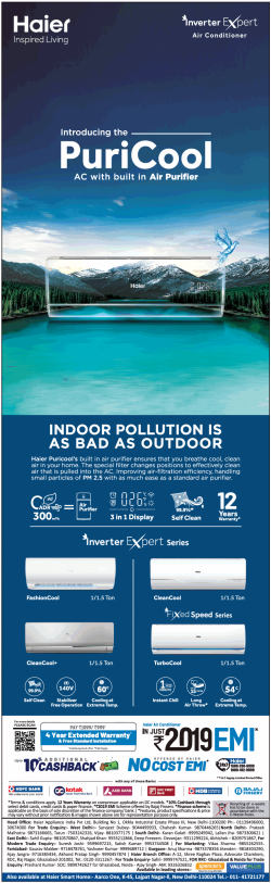 haier-introducing-puri-cool-ac-built-with-air-purifier-ad-times-of-india-delhi-20-04-2019.png