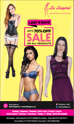 la-lingerie-last-4-days-upto-70%-off-sale-on-all-products-ad-ahmedabad-times-28-03-2019.png