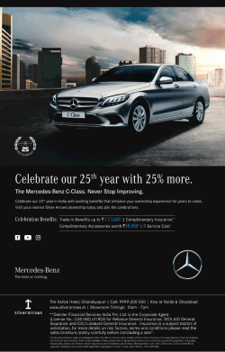 mercedes-benz-celebrate-our-25th-year-with-25%-more-ad-delhi-times-17-03-2019.png