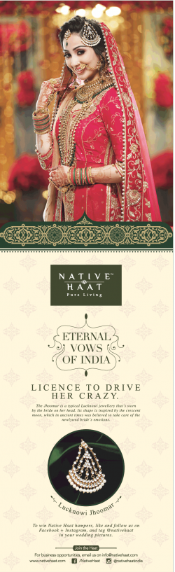 native-haat-eternal-vows-of-india-ad-times-of-india-delhi-27-03-2019.png