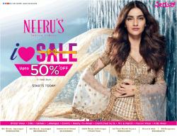 neerus-i-love-sale-upto-50%-off-ad-bangalore-times-02-03-2019.png