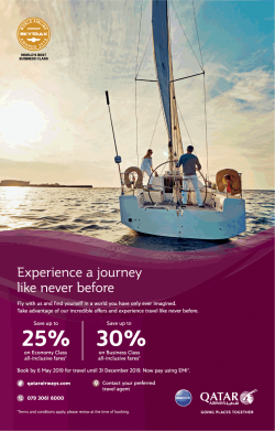 qatar-airways-experience-journey-like-never-before-save-ypto-25%-ad-times-of-india-delhi-26-04-2019.png