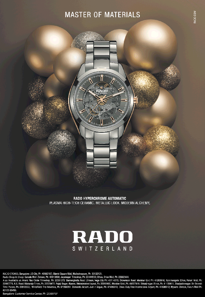 rado-switzerland-master-of-materials-hyperchrome-automatic-ad-bangalore-times-03-03-2019.png
