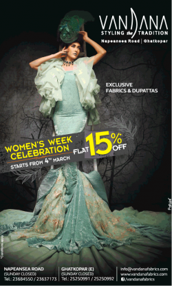 vandana-styling-and-tradition-womens-week-celebration-flat-15%-off-ad-bombay-times-13-03-2019.png