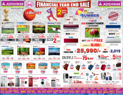 adishwar-financial-year-end-sale-super-summer-splashing-offers-ad-bangalore-times-30-03-2019.png