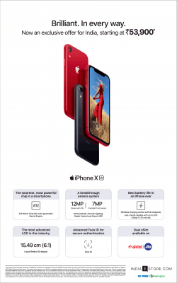 apple-iphone-xr-now-an-exclusive-offer-for-india-starting-at-rs-53990-ad-times-of-india-bangalore-05-04-2019.png