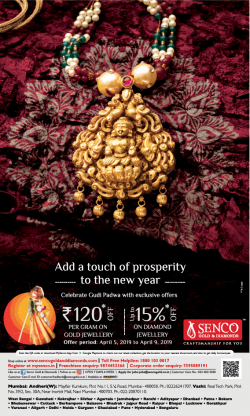 senco-gold-and-diamonds-add-a-touch-of-prosperity-to-the-new-year-ad-times-of-india-mumbai-05-04-2019.png