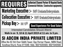 si-adcon-india-private-limited-requires-marketing-executive-ad-sakal-pune-09-04-2019.jpg