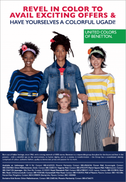united-colors-of-benetton-revel-in-color-to-avail-exciting-offers-ad-bangalore-times-05-04-2019.png