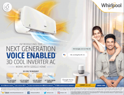 whirlpool-air-conditioners-next-generation-voice-enabled-3d-cool-inverter-ac-ad-bangalore-times-09-04-2019.png