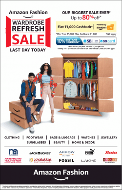 amazon-fashion-our-biggest-sale-ever-wardrobe-refresh-sale-ad-times-of-india-delhi-23-06-2019.png