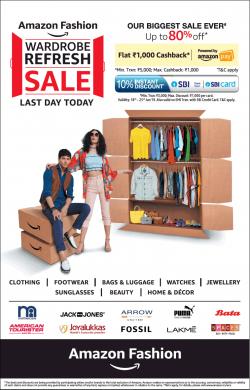 amazon-fashion-our-biggest-sale-ever-wardrobe-refresh-sale-ad-times-of-india-delhi-23-06-2019.png