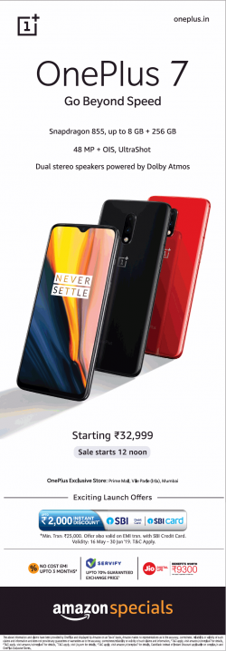 amazon-specials-oneplus-7-go-beyond-speed-ad-times-of-india-mumbai-04-06-2019.png