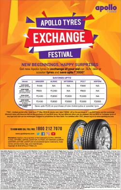 apollo-tyres-exchange-festival-ad-times-of-india-delhi-14-05-2019.png