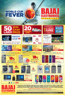 bajaj-electronics-world-cup-fever-win-50-lakh-cash-price-ad-times-of-india-hyderabad-22-06-2019.png