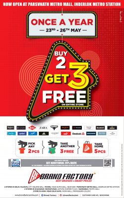 brand-factory-once-a-year-23rd-to-26th-may-buy-2-get-3-free-ad-times-of-india-delhi-23-05-2019.png