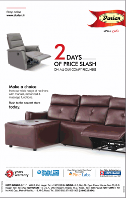 durian-furniture-2-days-of-price-slash-make-a-choice-ad-delhi-times-04-05-2019.png