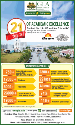 gla-university-21-years-academic-excellence-admissions-open-2019-ad-times-of-india-delhi-16-05-2019.png
