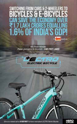 hero-cycles-lectro-electric-bicycle-ad-times-of-india-delhi-28-06-2019.png