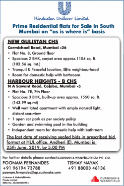 hindustan-unilever-limited-prime-residential-flats-for-sale-ad-times-of-india-mumbai-04-06-2019.png