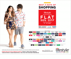 lifestyle-clothing-best-3-days-of-shopping-flat-50%-off-ad-delhi-times-22-06-2019.png